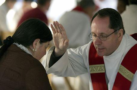 Após a confissão, por que ainda restam pecados em nós?