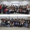 Educadores do Sanfra recebem Projeto Educativo Comum