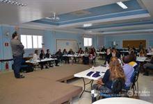 Sanfra realiza reunião de Planejamento Estratégico