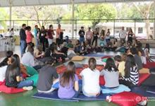 Encontro de Formação Integral reúne alunos da Rede Jesuíta no Colégio Loyola