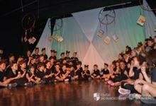 Xaverianos do 1º Ano apresentam o Projeto de Leitura
