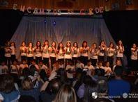Xaverianos do 4º ano apresentam Projeto Encantos do Cordel