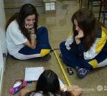 Xaverianos do 9° Ano participam de aula prática sobre fisíca