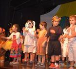 Xaverianos do Infantil II apresentam o Projeto de Leitura