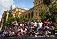 """Xaverianos do Maternal realizaram o projeto """"Verde Que Te Quero Verde"""""""