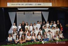 Xaverianos do 5º Ano apresentam o Projeto de Leitura sobre a Mitologia Grega
