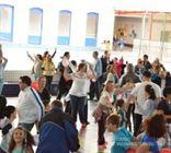 Xaverianos do 2º ao 5º ano participam do Dia da Família com seus familiares