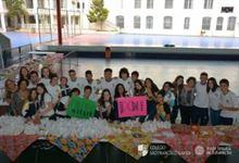 Xaverianos organizam lanche solidário para arrecadar doação ao Fé e Alegria