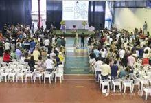 Celebração de Encerramento do Ensino Fundamental II