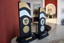 Sanfra conquista dois troféis na Liga de Handebol Escolar