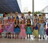 Infantil I e os contos de fadas