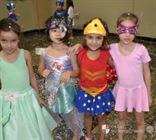 Xaverianos do Infantil e 2º Ano curtiram o Carnaval