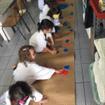 Pintura com as mãos Infantil I