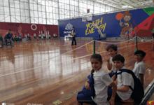 Visita do 4º Ano do Ensino Fundamental ao Centro de Treinamento Paralímpico Brasileiro