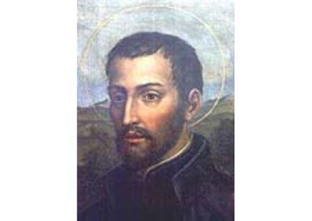 Espanha: Pintura de São Francisco Xavier é encontrada após 250 anos
