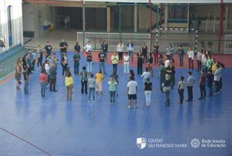Educadores participam de Jornada Pedagógica