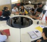 3ª série do Ensino Médio personaliza portfólio