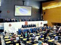 06/03 – Homenagem ao Colégio São Luís