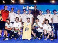 Sanfra participa da primeira edição da Jr. NBA League de Basquete no Brasil