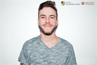 Xaveriano recebe bolsa para estudar em Universidade de Chicago