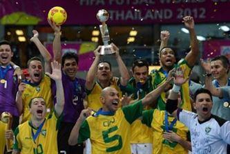 Você conhece a origem do Futsal?