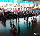 Festa Junina Sanfra 2017