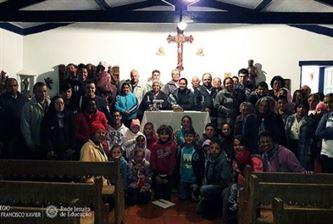 Xaverianos participam da missão rural