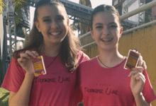 Xaverianas participam do Festival de Dança de Joinville