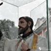 Cerimônia em homenagem a São Francisco Xavier