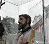 Cerimônia em homenagem de São Francisco Xavier