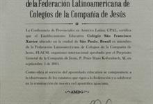 Sanfra completa 16 anos como membro da FLACSI