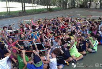 Dia de Formação 5º Ano Ensino Fundamental