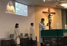 Missa Mês Missionário