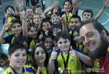 Xaverianos são premiados em competições esportivas estudantis