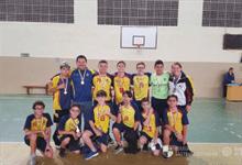 Sanfra participa de competições no Colégio João XXIII