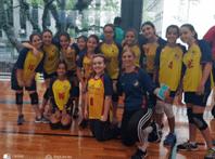 Sanfra participa dos Jogos Interamizade 2017