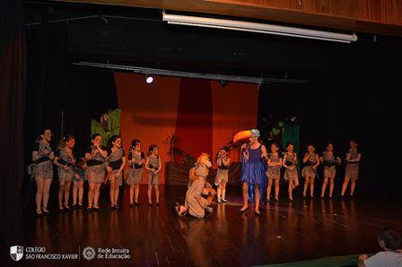 """Musical """"O Rei Leão"""""""