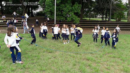 Dia de Formação – 3º Ano Ensino Fundamental