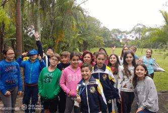 Dia de Formação – 4º Ano do Ensino Fundamental
