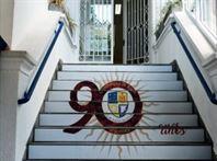 Projeto passo a passo homenageia os 90 anos do Sanfra