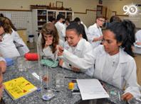 Xaverianos do 9º Ano realizam projetos interdisciplinares