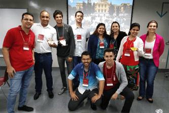 SANFRA participa de Simpósio nacional dos Colégios da RJE