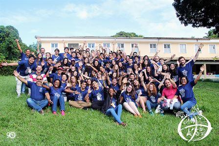 Xaverianos participam do 3º Encontro de Formação Integral da RJE