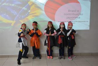 O Brasil e a influência japonesa