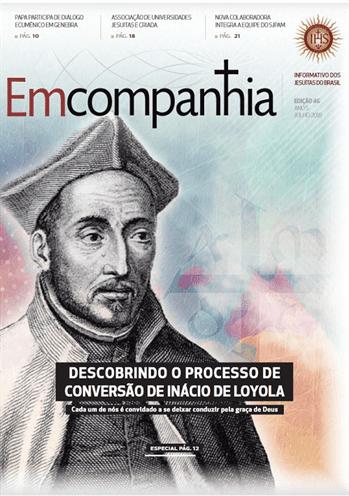 Conheça mais sobre a vida de Santo Inácio de Loyola