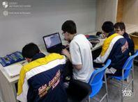 Xaverianos constroem maquetes em 3D para Instituto de Cegos Pe. Chico