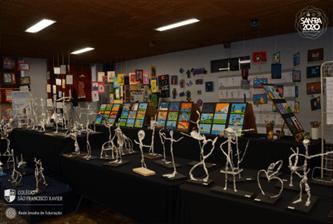 Mostra de Artes 2018