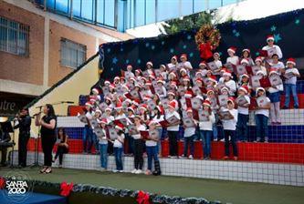 Cantata de Natal do SANFRA