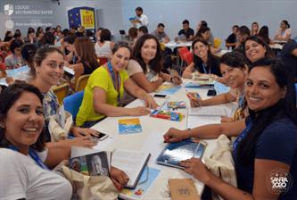 Jornada Pedagógica 2019