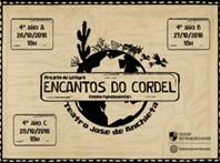 Projeto de Leitura: Encantos do Cordel